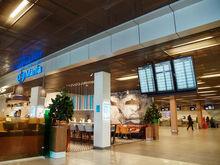 Активность туристов нулевая. Пассажиропоток аэропорта Кольцово упал на 95%