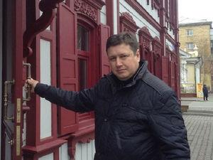 Погиб гендиректор красноярского «Исторического квартала»