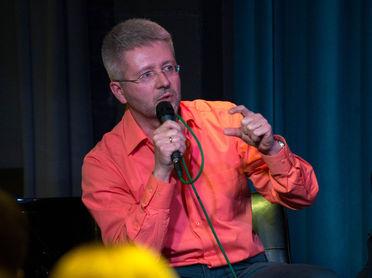 Олег Кузин: «Привычку к свободе надо вырабатывать»