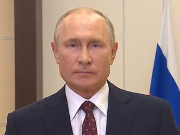 Новые меры помощи: Путин отменил нерабочие дни и часть налогов для пострадавшего бизнеса