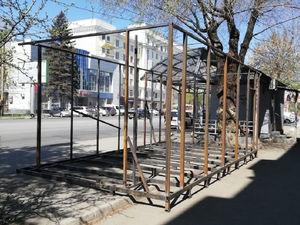 «Опять какой-то бардак в городе» — житель Челябинска о ситуации с ларьками