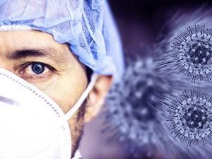 В России выявили 10 899 новых случаев коронавируса. Страна вышла на второе место в мире