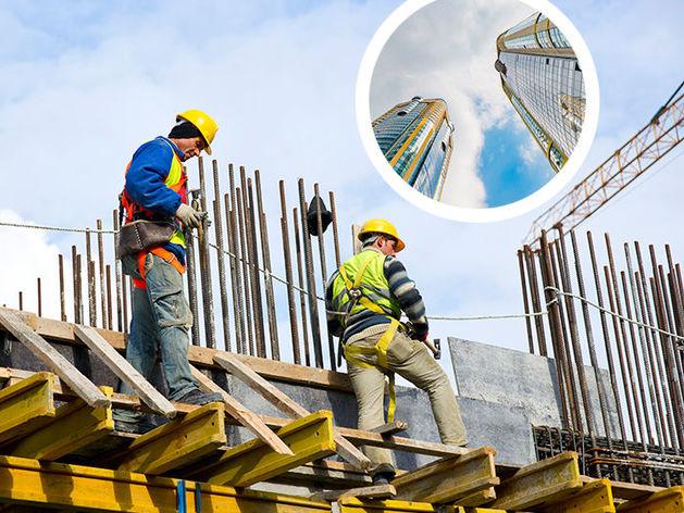 Рынок восстанавливается, но люди и бизнес стремятся за город. Дайджест рынка недвижимости