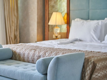 Мэрия просит предоставить гостиницы для новых обсерваторов. Что думают отельеры?