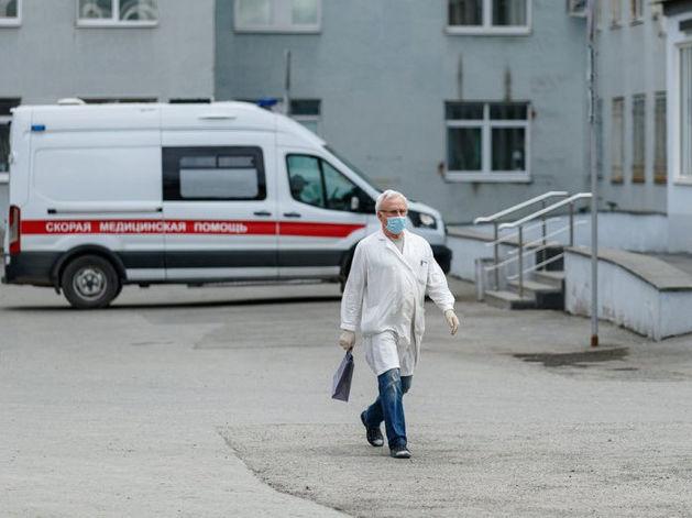 В Екатеринбурге из изоляции сбежал мужчина с COVID-19. В регионе новый очаг коронавируса