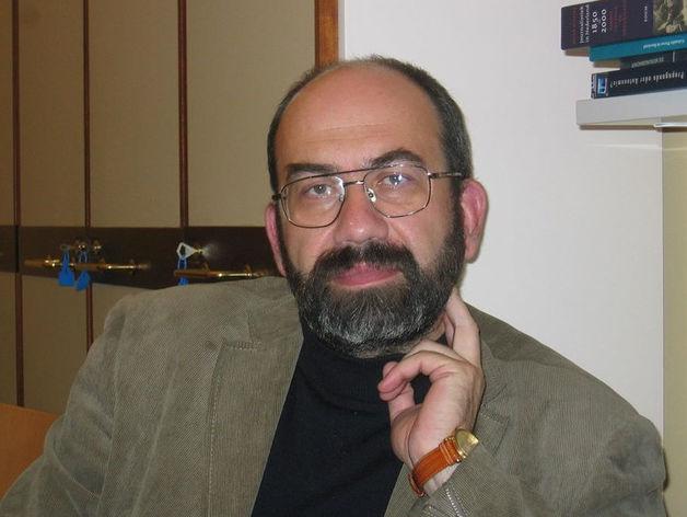 Дмитрий Стровский