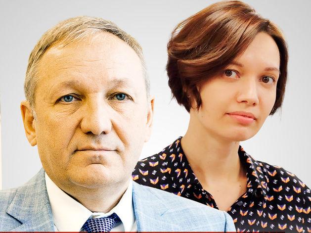 Прямой эфир от DK.RU: Андрей Гавриловский о бизнесе и парадоксах от государства