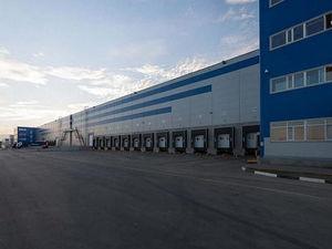 Под Екатеринбургом строится еще один индустриальный парк