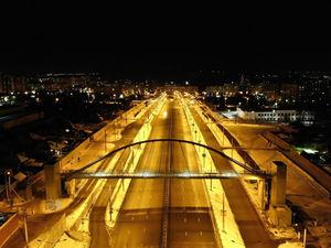 На 30 млн дешевле обойдется новая очередь развязок Николаевского проспекта