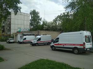 Число новых случаев коронавируса в России опять превысило 10 тыс. в сутки