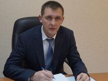 Новый зам. Дмитрий Сивохин стал заместителем мэра Нижнего Новгорода