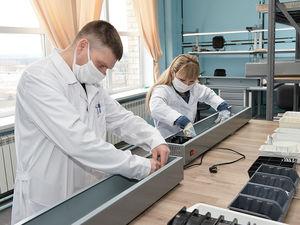 Под знаком ЕАЭС. Бактерицидный рециркулятор АПЗ получил сертификат соответствия