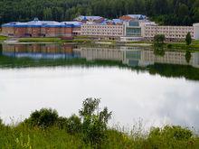 В Красноярском крае на продажу выставлен санаторий «Березка»
