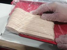 В Канске начали производить деревянные ложки на экспорт