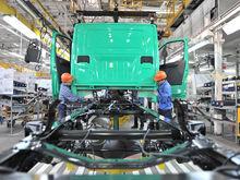 «Двойной кризис». ГАЗ уходит на сокращенную неделю до середины декабря
