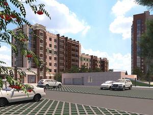 Подземный паркинг в новостройках «Арбан» можно приобрести с помощью ипотеки от Сбербанка