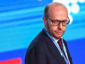 Степан Солженицын возглавил СУЭК и будет совмещать две должности