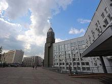В красноярской мэрии произошли новые отставки и назначения
