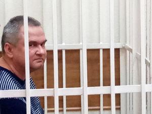 Продлен срок ареста директора Пенсионного фонда Красноярского края