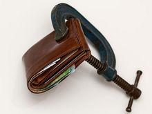 В Красноярском крае резко сократилось потребительское кредитование