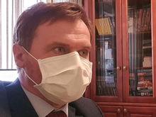 Нужна ли нам «медицинская армия»? – Виталий Дроздов, депутат ЗС
