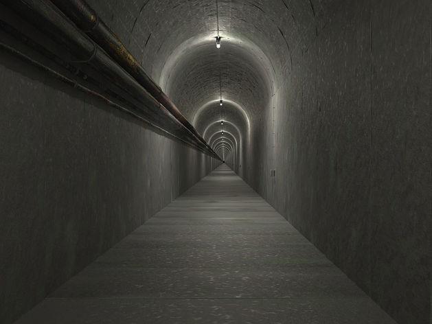 Новую Ригу и Рублевку заполняют бункеры. Российские миллиардеры хотят безопасности