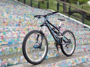 В Красноярске вырос спрос на велосипеды и электросамокаты