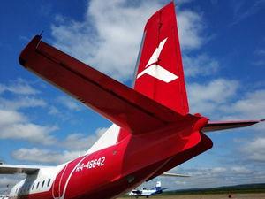 «КрасАвиа» возвращает рейсы в Хакасию и на Алтай