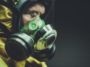 Второй тест работников «Полюса» резко увеличил статистику зараженных вирусом в крае