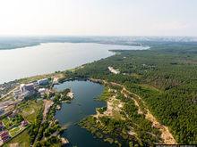 Суд утвердил проект по расширению границ челябинского бора