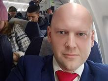Назначен новый руководитель управления по информатизации и связи в Красноярске