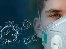 В России от коронавируса умерло более 3 тыс. заболевших. За сутки заразились 8849