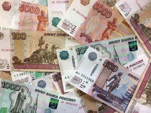 Рубль выздоравливает: курс доллара впервые с марта опустился ниже 71 руб.