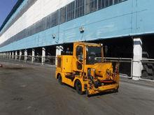 Систему газоочистки Красноярского алюминиевого завода будут чистить машины