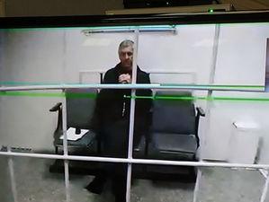 Суд оставил Анатолия Быкова под арестом