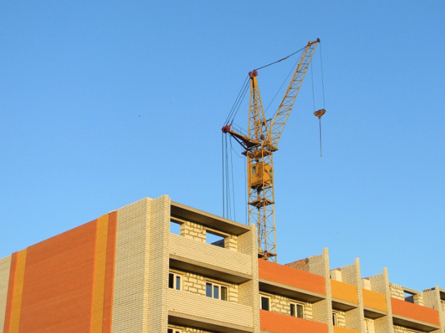 Количество сделок на рынке недвижимости Екатеринбурга сократилось на 25%