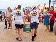 В Челябинске отменили «Фестиваль народных напитков». Организатор: «Мы ещё жахнем»