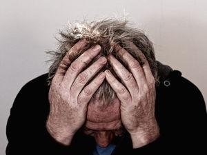 Более тысячи жителей Челябинской области обратились за помощью психолога из-за COVID-19