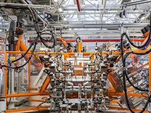 Перспективный контракт. Volkswagen Group инвестирует в экономику России 61,5 млрд руб.