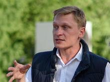 «Парковый никогда не станет успешной территорией» — Павел Крутолапов