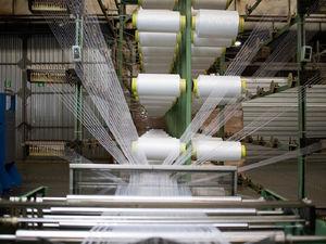 Челябинская фабрика шнуров наладила производство нового вида продукции