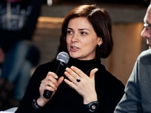 Время перестановок. Бэла Рубинштейн покидает пост пресс-секретаря нижегородской мэрии