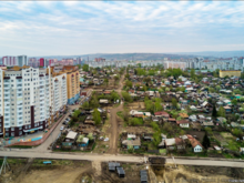 Мэрия Красноярска выкупит в Николаевке земельных участков на 800 млн рублей