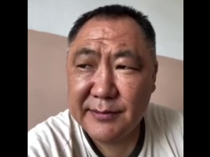 Главу Тувы госпитализировали с коронавирусом