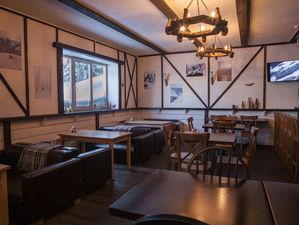 Один из знаменитых баров Шерегеша выставили на продажу