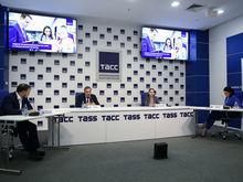 От мировых гуру до стартаперов. В Екатеринбурге дали старт бизнес-неделе «Новые решения»