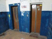 Заменить 1034 старых лифта до конца 2020 года собираются в Красноярском крае
