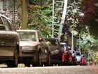 Платные парковки на Красном проспекте станут обязательными