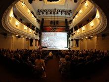 Красноярский театр Пушкина предложил зрителям «онлайн-обои»