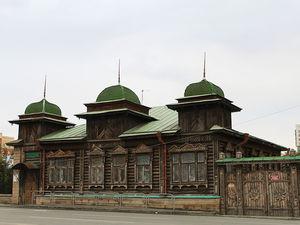 В старинном особняке в центре Челябинска может появиться казачий двор